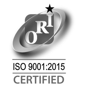 Thin Metal Parts is ISO 9001 Certified